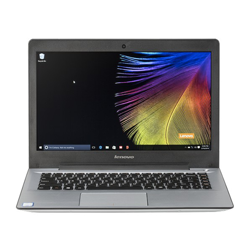 Lenovo Ideapad 300S 14-Inch Notebook Computer Intel Core i5 2.2GHz Processor 8GB RAM 500GB HDD Intel HD Graphics Windows 10 Home