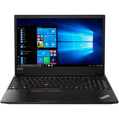 Lenovo ThinkPad 15-inch NoteBook Desktop Computer Core i7 1.8GHz Processor