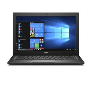 Dell Latitude 7280 12.5-Inch NoteBook Laptop Intel Core i7-7600U 2.8GHz