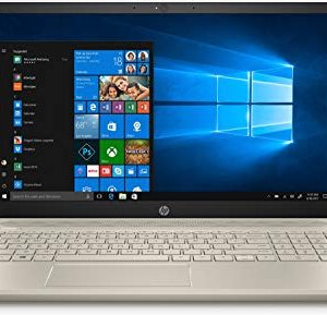 HP Pavilion 15-cs0051wm 15.6-Inch TouchScreen Laptop Intel Core i5-8250U @hardwarevillage.com