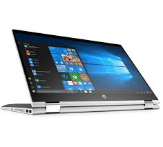 HP Pavilion x360 15-cr0010nr 15.6-Inch Convertible Laptop Intel Core i5-8250U @hardwarevillage.com