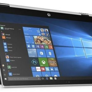 HP Pavilion x360 15-cr0037wm 15.6-Inch Convertible Laptop Intel Core i3-8130U @hardwarevilage.com