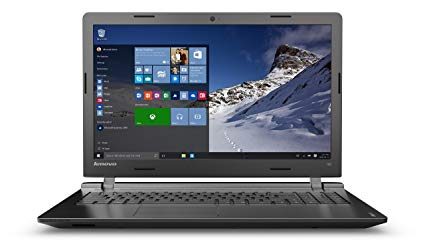 Lenovo IdeaPad 100-151BY 15.6-Inch Notebook Computer Intel Core i3 2.0GHz @hardwarevillage.com