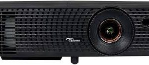 Optoma DS348 SVGA DLP 3000 Lumen 3D Projector with HDMI @hardwarevillage.com