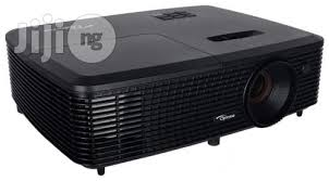 Optoma S321 3200 Lumens 3D Ready DLP Projector @hardwarevilage.com