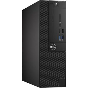 Dell OptiPlex 7050 Small Form Factor Desktop Computer Intel Core i5 @ hardwarevillage.com