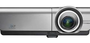 Optoma Technology X600 XGA DLP 6000 Lumens Full 3D Projector@hardwarevillage.com