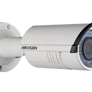 Hikvision 2MP WDR Vari-focal Bullet Network Camera DS-2CD2622FWD-IZS @hardwarevillagengr.com