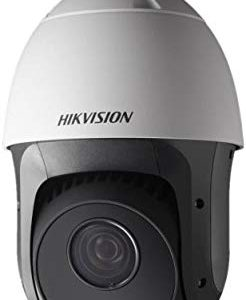Hikvision Speed dome 2 MP 20Xzoom 5 inch IP PTZ DS-2DE5220IW-AE: PRODUCT DETAILS: 1.3MP/2MP 20X Network IR PTZ Dome Camera • 1/2.8″ Progressive Scan CMOS • 1280 x 960/1920 x 1080 • 20X Optical Zoom • DWDR • 3D intelligent positioning function • Support EZVIZ cloud P2P • Up to 150m IR distance • Hi-PoE / 24VAC power supply @hardwarevillagengr.com