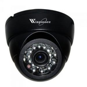 Winpossee TVI Dome Camera WP-TV5148D/M/T