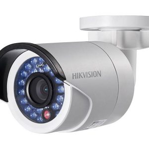 HIKVISION DS-2CD2020F-I 2MP NETWORK BULLET CAMERA WITH SD CARD SLOT @hardwarevillage.com