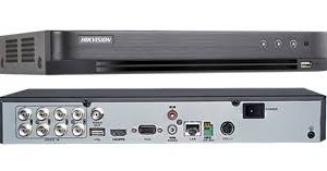 Hikvision 8Ch Turbo 1080p DVR DS-7208HQHI-K1 @hardwarevillage.com