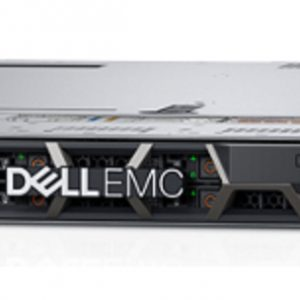 DELL PowerEdge R640 2.1GHz 4110 750W Rack (1U)