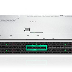 Hewlett Packard Enterprise ProLiant DL360 Gen10 server 1.7 GHz Intel® Xeon® 3106 Rack (1U) 500 W Hewlett Packard Enterprise ProLiant DL360 Gen10 server 1.7 GHz Intel Xeon Bronze 3106 Rack (1U) 500 W at the best price, - Hewlett Packard Enterprise - Intel Xeon Bronze 3106 (1.7GHz, 11MB L3), 16GB (1 x 16GB) RDIMM, 8SFF HDD, Smart Array S100i, 500W PS Does your data center need a secure, performance driven dense server that you can confidently deploy for virtualization, database, or high-performance computing? The HPE ProLiant DL360 Gen10 Server delivers security, agility and flexibility without compromise. Supports the Intel® Xeon® Processor Scalable Family with up to a 71% performance gain and 27% increase in cores, plus 2666 MT/s HPE DDR4 SmartMemory supporting up to 3.0 TB4 with an increase in performance up to 66%. With the added performance that 12 NVDIMMs and 10 NVMe bring, the HPE ProLiant DL360 Gen10 means business. Deploy, update, monitor and maintain with ease by automating the most essential server lifecycle management tasks with HPE OneView and HPE iLO 5. Deploy this 2P secure platform for diverse workloads in space constrained environments. What's new - Innovative design with greater flexibility to mix and match storage within a single chassis and capacity to support most dynamic workloads. - HPE Performance leadership with Persistent Memory which harnesses the speed of memory and combines it with the persistence of storage. - Protect, detect and remover with built in security features such as Silicon Root of Trust, Run-Time Firmware Validation and Secure Recovery. - Supports Intel® Xeon® Processor Scalable Family with up to 28 cores and memory speeds up to 2666 MT/s. Features Industry-leading Performance with Versatile Compute - The HPE ProLiant DL360 Gen10 Server supports industry standard technology leveraging Intel's latest Xeon® Processor Scalable Family with up to 28 cores, 12G SAS and 3.0 TB4 of HPE DDR4 2666 MT/s SmartMemory. - With support for up to 12 NVDIMMs per chassis and 2X capacity of first generation HPE NVDIMMs, the HPE ProLiant DL360 Gen10 Server delivers up to 192 GB per system. - Achieve greater capacity with flexible drive configuration options with up to ten SFF, four LFF drives along with option to support up to ten NVMe PCIe SSDs delivering optimal performance, capacity, and reliability to meet various customer segments and workload requirements at the right economics. - HPE Persistent Memory, the world's first non-volatile DIMM (NVDIMM) optimized on HPE ProLiant compute, offers unprecedented levels of performance for databases and analytic workloads. Innovative Design for Flexibility and Choice - The Premium 10 SFF NVMe chassis backplane provides the ability to mix and match SAS/SATA and NVMe within the same chassis along with 8+2 SFF and 4 LFF chassis that supports new uFF and M.2 storage options. - Embedded 4x1GbE plus HPE FlexibleLOM or PCIe standup 1GbE, 10GbE or 25GbE adapters which provides flexibility of networking bandwidth and fabric so you can adapt and grow to changing business needs. - Unmatched expandability packed in a dense 1U rack design with up to 3 PCIe 3.0 slots. Security Innovations - Only Hewlett Packard Enterprise offers industry standard servers with major firmware anchored directly into the silicon. with security protection built in across the server lifecycle starting with Silicon Root of Trust. - Millions of lines of firmware code run before the server operating system boots and with Runtime Firmware Validation, enabled by iLO Advanced Premium Security Edition, the server firmware is checked every 24 hours verifying validity and credibility of essential system firmware. - Secure Recovery allows server firmware to rollback to the to last known good state or factory settings after detection of compromised code. - Additional security options are available with Trusted Platform Module (TPM) to prevents unauthorized access to server and securely stores artifacts used to authenticate the server platforms while the Intrusion Detection Kit logs and alerts when the server hood is removed. Industry-Leading Serviceability and Deployment - The HPE ProLiant DL360 Gen10 Server comes with a complete set of HPE Technology Services, delivering confidence, reducing risk and helping customers realize agility and stability. - HPE Pointnext Services simplifies all stages of the IT journey. Advisory and Transformation Services professionals understand customer challenges and design an optimal solution. Professional Services enables rapid deployment of solutions and Operational Services provides ongoing support. - Services provided under Operational Services include: Flexible Capacity, Datacenter Care, Infrastructure Automation, Campus Care, Proactive Services and Multi-vendor coverage. - HPE IT investment solutions help you transform to a digital business with IT economics that align to your business goals.
