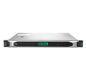Hewlett Packard Enterprise ProLiant DL360 Gen10 server 2.1 GHz Intel®