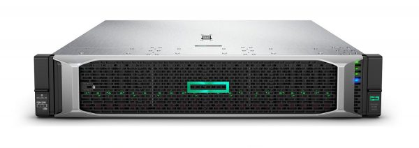 Hewlett Packard Enterprise ProLiant DL380 Gen10 server 1.7 GHz Intel® Xeon® 3106 Rack (2U) 500 W