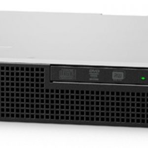 Lenovo ThinkServer RS160 3GHz Rack (1U) E3-1220 v6 Intel® Xeon® E3 v6 300W