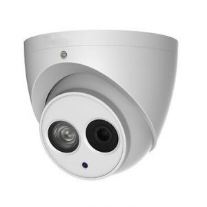 IPC-HDBW3541E-AS 5MP Lite AI IR Fixed focal Dome Network Camera