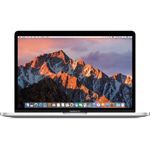 Apple Macbook Air 13.3-Inch Laptop Computer Intel Core i5 1.6GHz Processor 8GB RAM 256GB