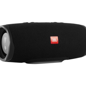 JBL Charge 4 Portable Bluetooth speaker - Midnight black