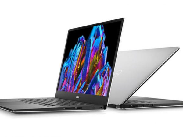 New XPS 15 Laptop