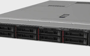 ThinkSystem SR635 Rack Server